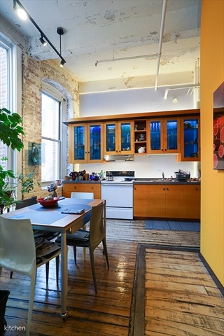 300 Summer Street, Boston, MA, 02210, Fort Point Home For Sale