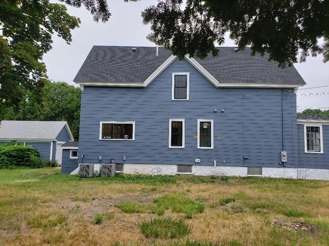 19 Tolman Avenue Lowell MA 01854