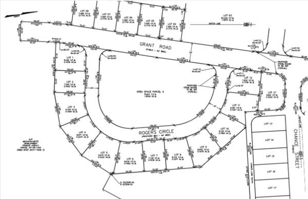 18 Bradley Circle Devens MA 01434