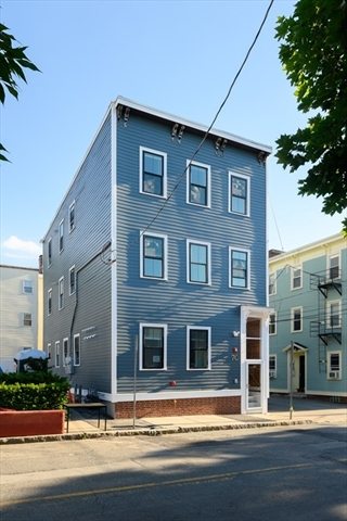 70 Gore Street, Cambridge, MA, 02141, East Cambridge Home For Sale