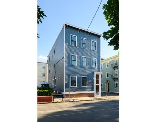 70 Gore Street, Cambridge, MA 02141