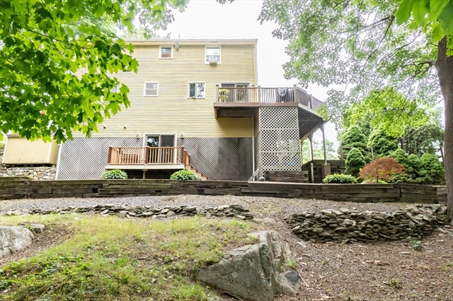 11 SARGENT Avenue Beverly MA 01915