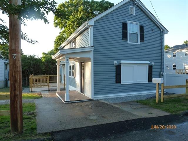 8 Russell Street Lowell MA 01852