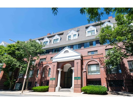 59 Brainerd Road Unit 506, Boston - Allston, MA 02134