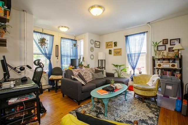 8 Porter Street, Somerville, MA, 02143, Spring Hill Home For Sale