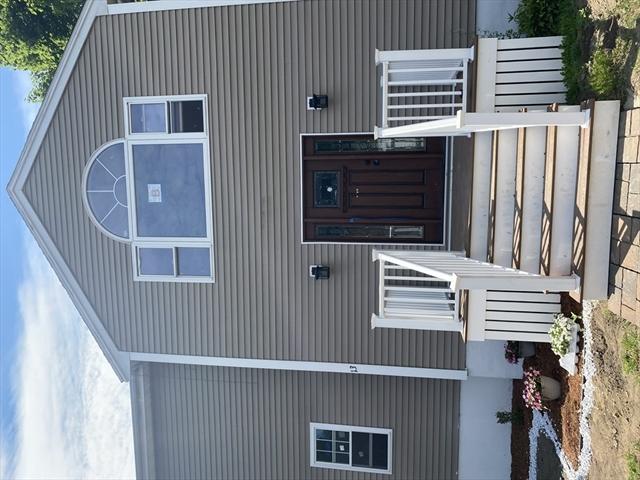 13 Huntress Avenue Brockton MA 02302