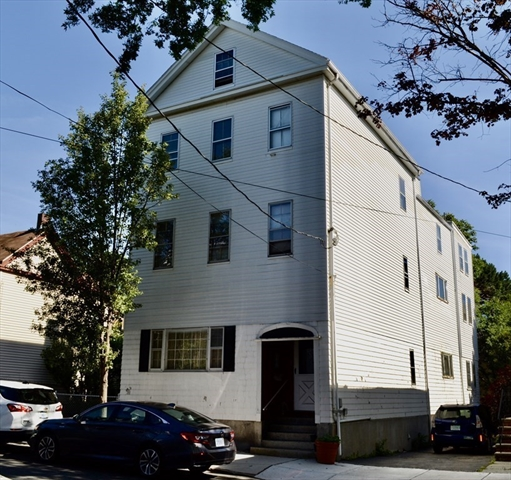 134 Thorndike Street, Cambridge, MA, 02141,  Home For Sale
