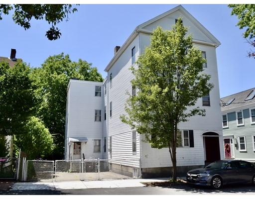 134 Thorndike Street, Cambridge, MA 02141