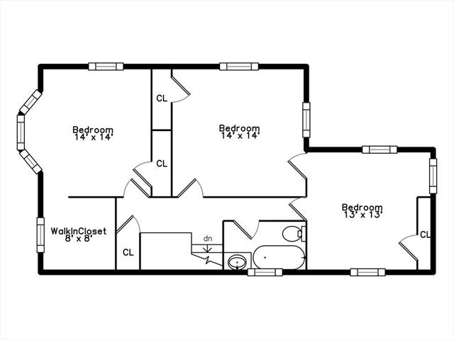 73 CHERRY Street Waltham MA 02453