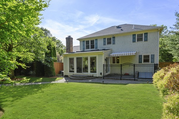217 Old Mill Road Barnstable MA 02648