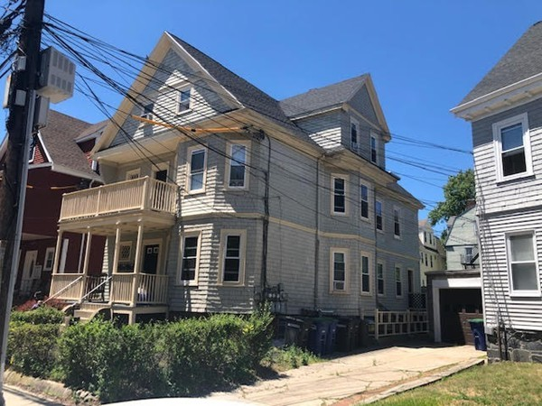 86 Sycamore Street, Somerville, MA, 02145,  Home For Sale