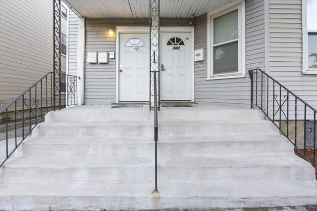 381-383 Cardinal Medeiros Ave, Cambridge, MA, 02141,  Home For Sale