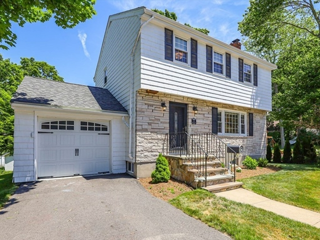 41 Woodard Road Boston MA 02132
