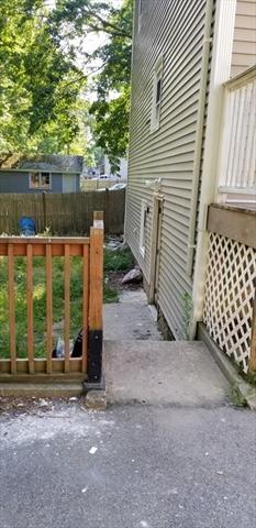 38 Brookside Avenue Brockton MA 02301