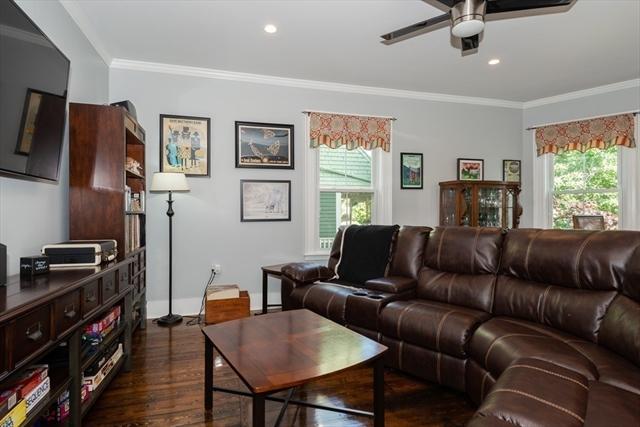 6 Ashmont Street Boston MA 02124