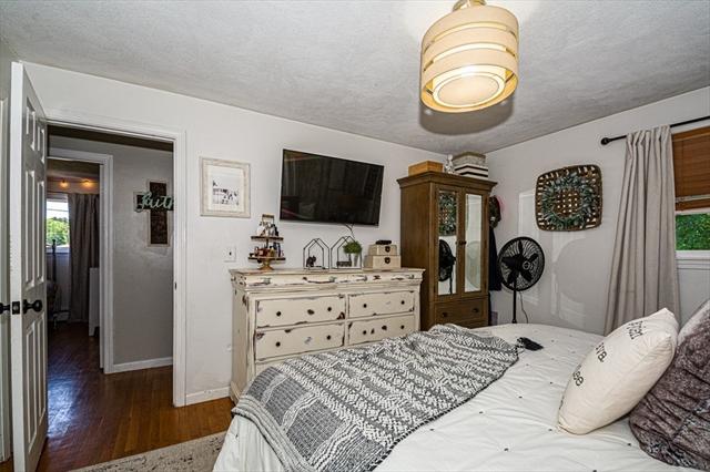 30 Carlisle Street Brockton MA 02302