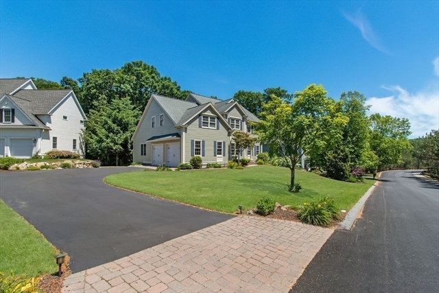 27 Stirling Street Andover MA 01810
