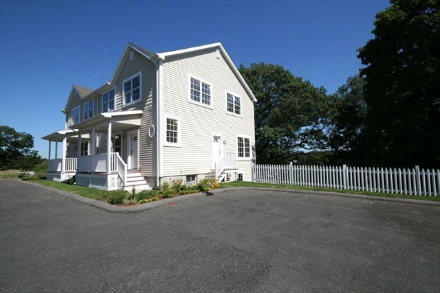 11 Milton Ridge Road Lynn MA 01902