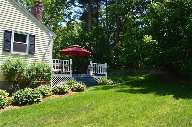 51 Brucewood Road East Acton MA 01720
