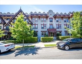 1736 Commonwealth Ave #1736, Boston, MA 02135