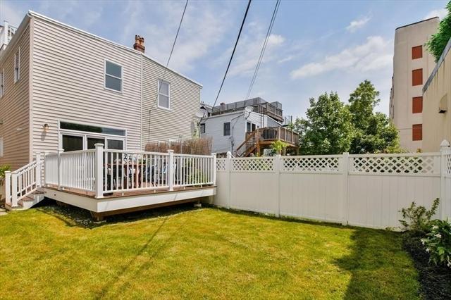 537 EAST FOURTH Street Boston MA 02127