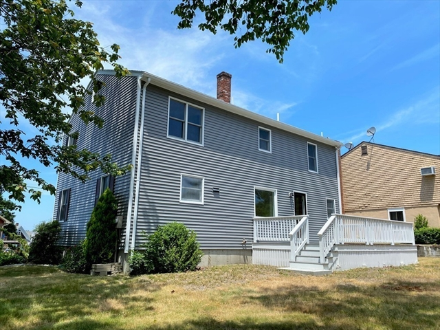 15 Reservoir Road Gloucester MA 01930