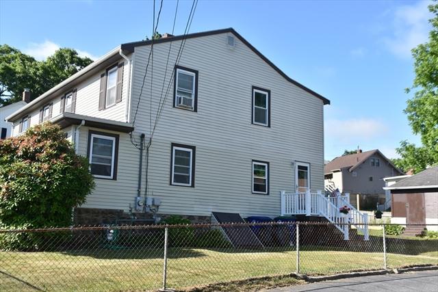 9 Fairmount Avenue Braintree MA 02184