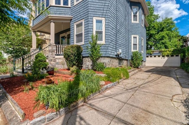 27 Josephine Ave, Somerville, MA, 02144, Ball Square Home For Sale