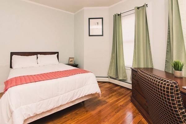 4 Dalrymple Street Boston MA 02130