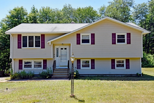 77 Treble Cove Road Billerica MA 01862