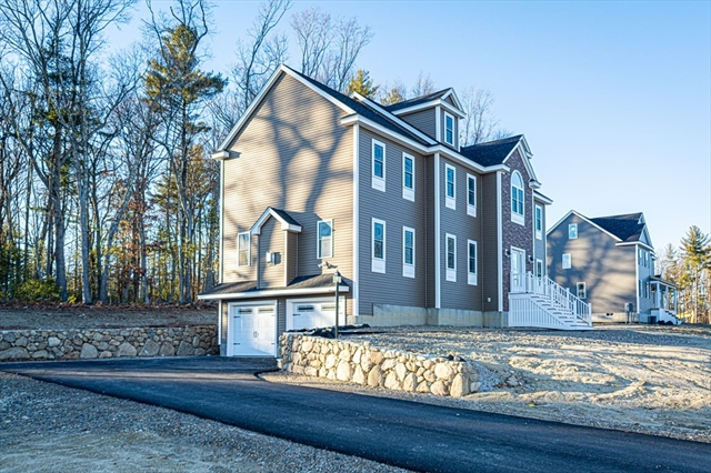 34 FIELDSTONE Lane Billerica MA 01821