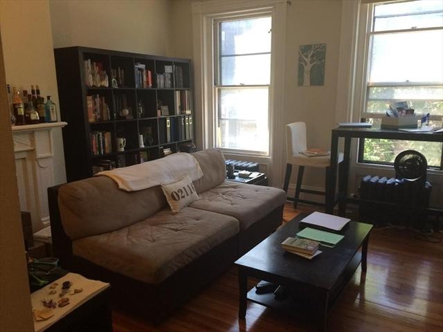 217 Newbury Street Boston MA 02116