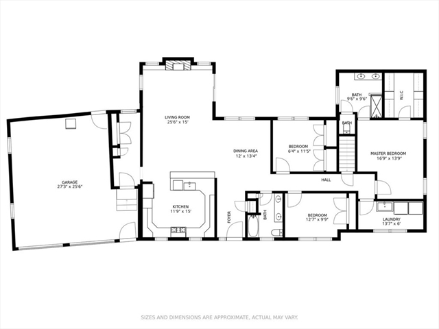 114 Woolworth Street Longmeadow MA 01106