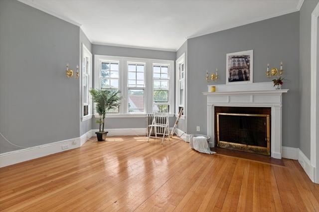11 High Rock Way, Boston, MA, 02134, Allston Home For Sale