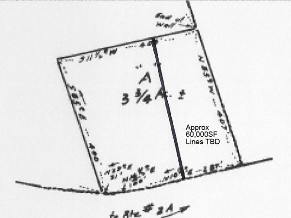 Lot 1 Brickyard Road Athol MA 01331