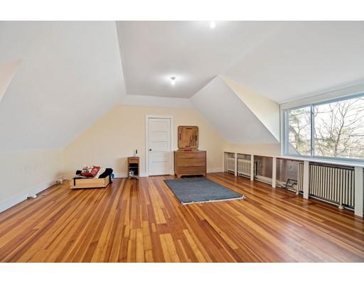 34 Prospect Park, Newton, MA 02460