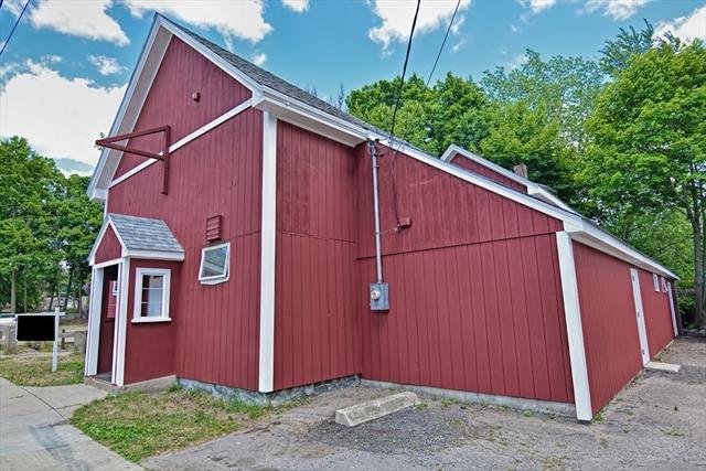 335 North Washington Street North Attleboro MA 02760