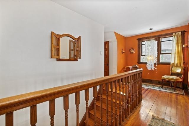 35 Kenwood Street Boston MA 02124