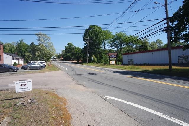 300 Turnpike Street Canton MA 02021