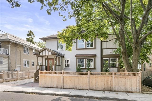 48 Saville, Cambridge, MA, 02138,  Home For Sale