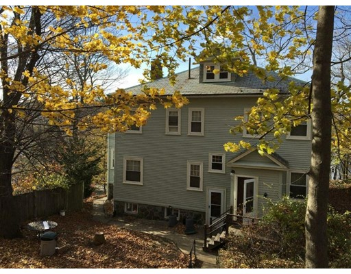 5 Beds, 2 Baths home in Boston for $979,900