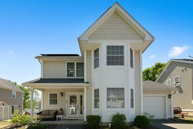 61 Chippewa Street Lowell MA 01852