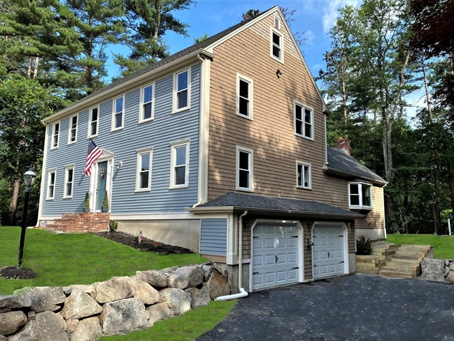 1 Carriage House Drive Lakeville MA 02347