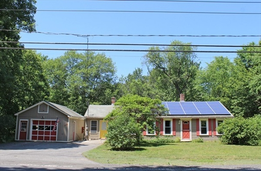 474 Millers Falls Road, Northfield, MA<br>$229,900.00<br>0.33 Acres, 2 Bedrooms