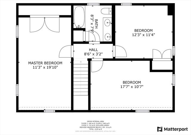 9 Arlington Street Chelmsford MA 01824