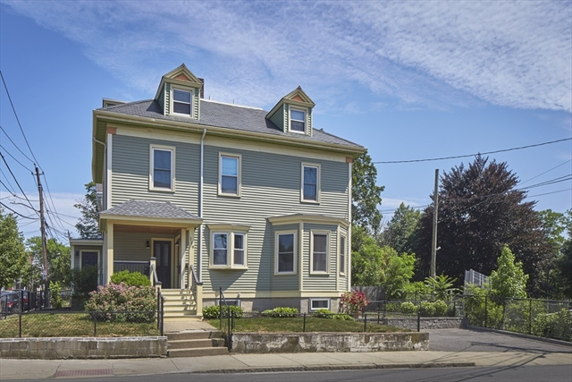 119 Central Street, Somerville, MA, 02145, Winter Hill Home For Sale