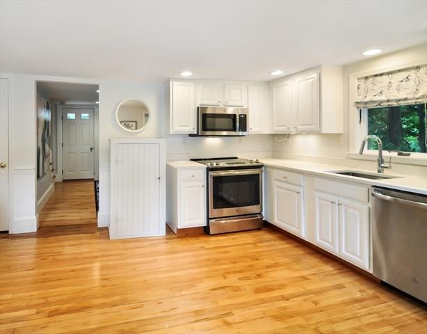 14 Harrington Avenue Concord MA 01742