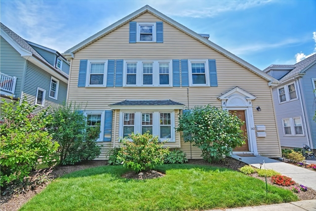 142 Tyndale St, Boston, MA, 02131, Roslindale Home For Sale