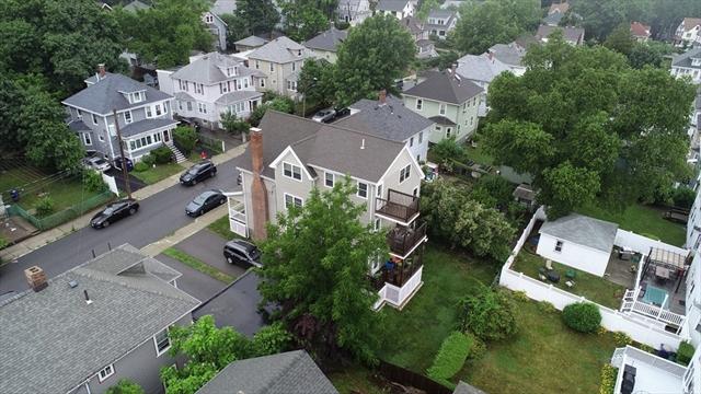 11 Wilcox Boston MA 02124