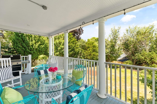 21 Hillside Terrace Belmont MA 02478